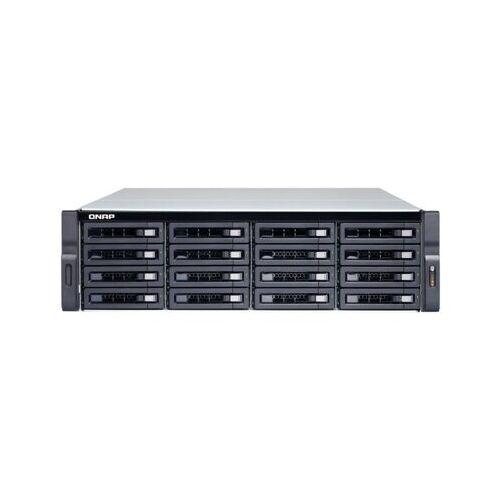 QNAP Serwer NAS TS-1683XU-RP-E2124-16G