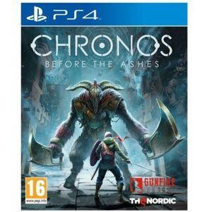 KOCH Gra PS4 Chronos Before the Ashes