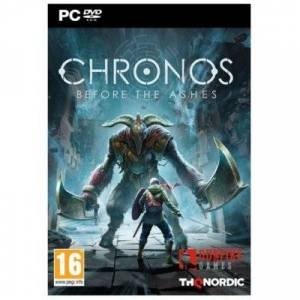 KOCH Gra PC Chronos Before the Ashes