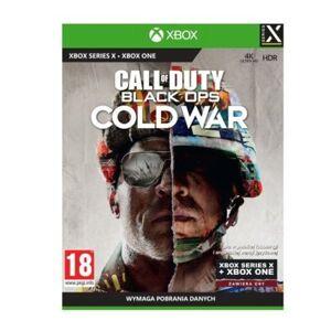 Cenega Gra XSX Call of Duty Black OPS Cold War