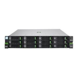 Fujitsu Siemens Serwer RX2520M5 1x4208 1x16GB 2x1Gb DVD-RW 1x450W 3YOS VFY:R2525SX070PL