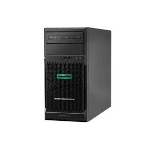 HP Enterprise Serwer ML30 Gen10 E-2224 1P16G 4LFFSvr P16928-421
