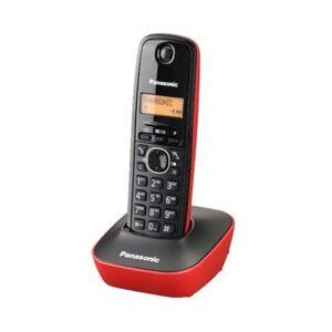 Panasonic KX-TG1611 Dect/RED
