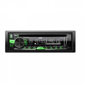 JVC RADIO KD-R469
