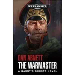 The Warmaster by Dan Abnett