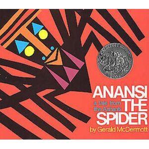 Anansi the Spider by Gerald McDermott