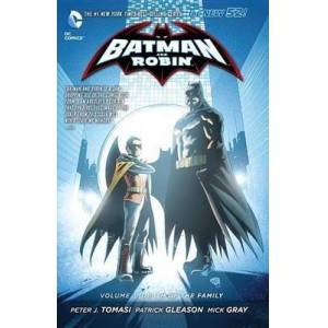 Batman And Robin Vol. 3 by Peter Tomasi