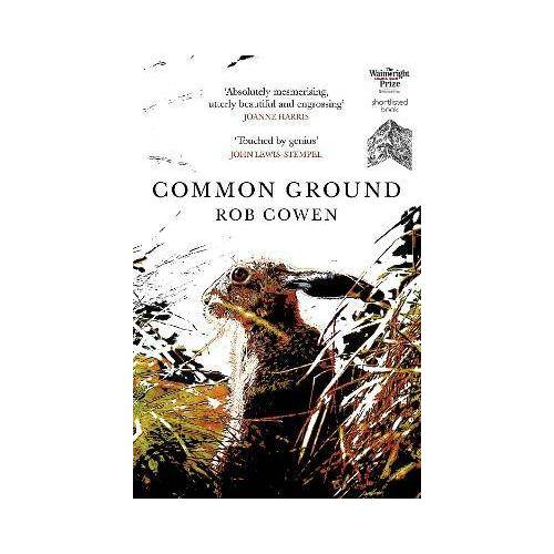 Rob Cowen Common Ground by Rob Cowen