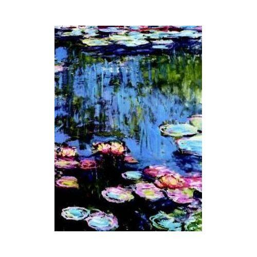 Monet Notebook by Monet