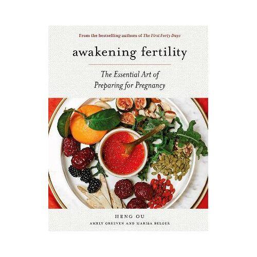 Heng Ou Awakening Fertility by Heng Ou