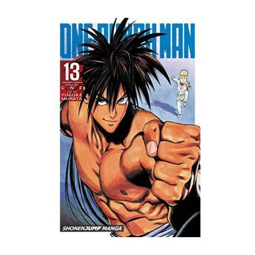 One-Punch Man, Vol. 13 by One