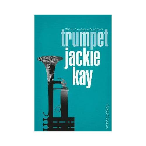 Jackie Kay Trumpet by Jackie Kay