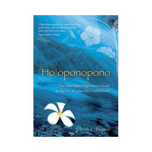 Ulrich Dupree Ho'Oponopono by Ulrich Dupree