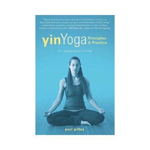 Paul Grilley Yin Yoga by Paul Grilley