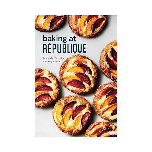 Margarita Manzke Baking at Republique by Margarita Manzke