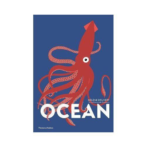 HELENE DRUVERT Ocean by HELENE DRUVERT