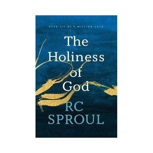 R. C. Sproul Holiness Of God, The by R. C. Sproul