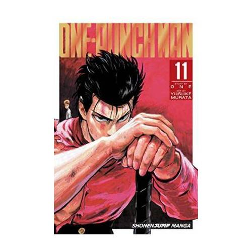 One-Punch Man, Vol. 11 by One