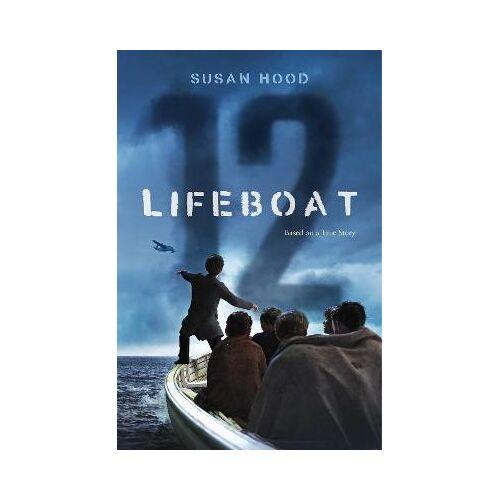 Susan Hood Lifeboat 12 by Susan Hood