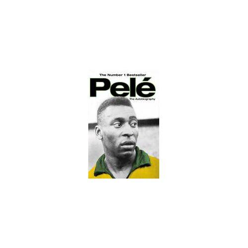 Pele: The Autobiography by Pele