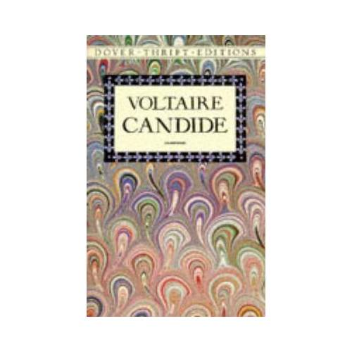 Voltaire Candide by Voltaire