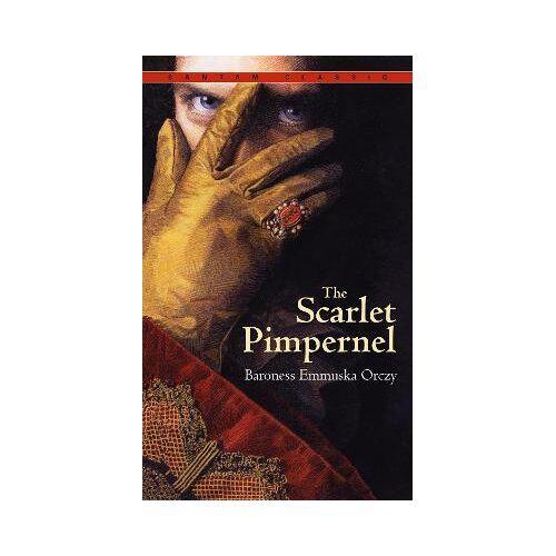 Emmuska Orczy Scarlet Pimpernel by Emmuska Orczy