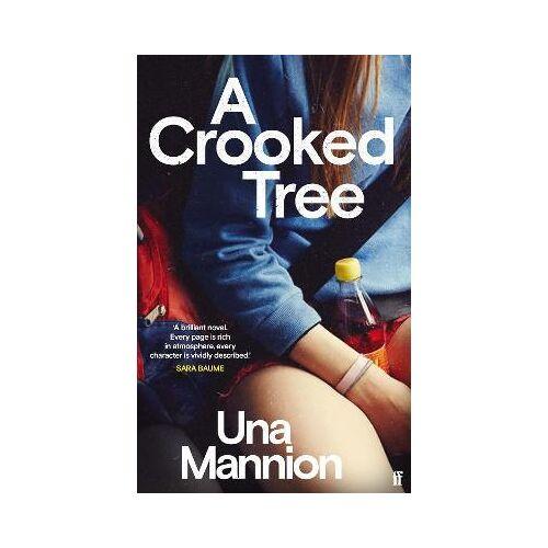 Una Mannion A Crooked Tree by Una Mannion