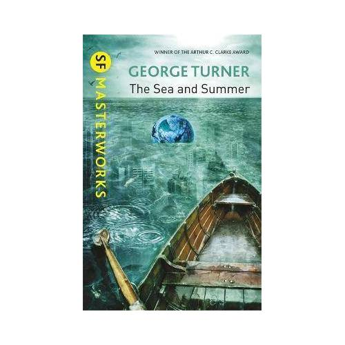 George Turner The Sea and Summer by George Turner