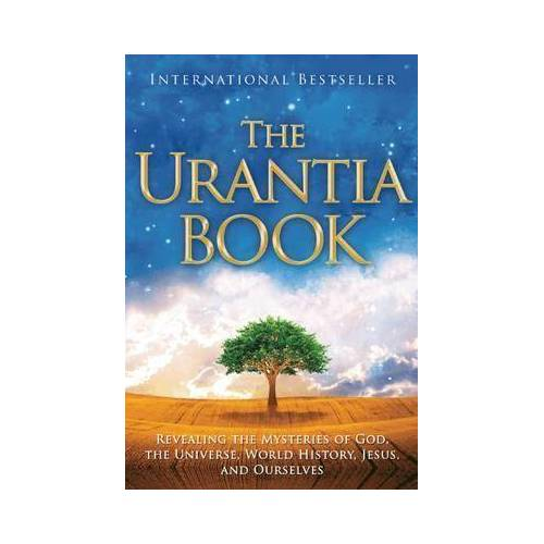 Multiple Authors The Urantia Book by Multiple Authors