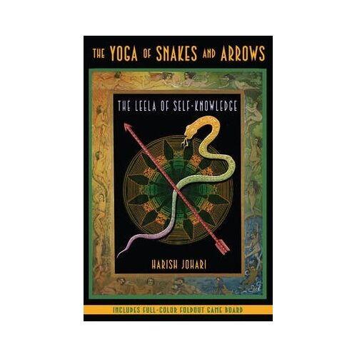 Harish Johari The Yoga of Snakes and Ladders by Harish Johari