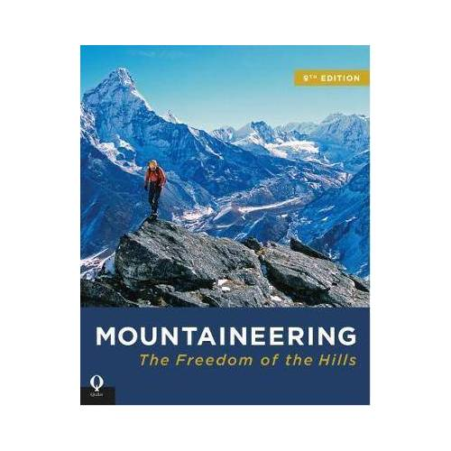The Mountaineers Mountaineering by The Mountaineers