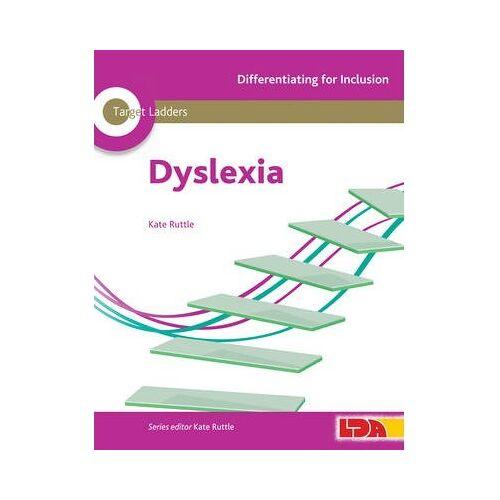 Kate Ruttle Target Ladders: Dyslexia by Kate Ruttle