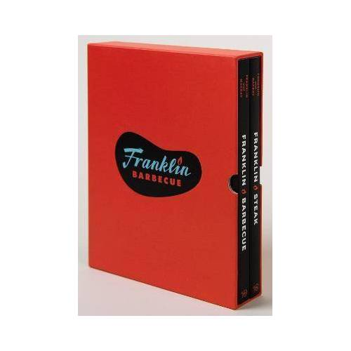 Aaron Franklin The Franklin Barbecue Collection by Aaron Franklin