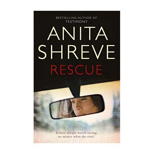 Anita Shreve Rescue by Anita Shreve