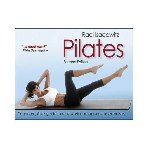 Rael Isacowitz Pilates by Rael Isacowitz