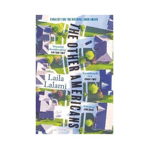 Laila Lalami The Other Americans by Laila Lalami