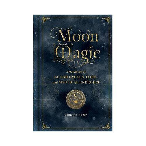 Aurora Kane Moon Magic by Aurora Kane
