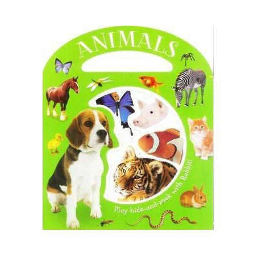 - Busy Windows Animals by -