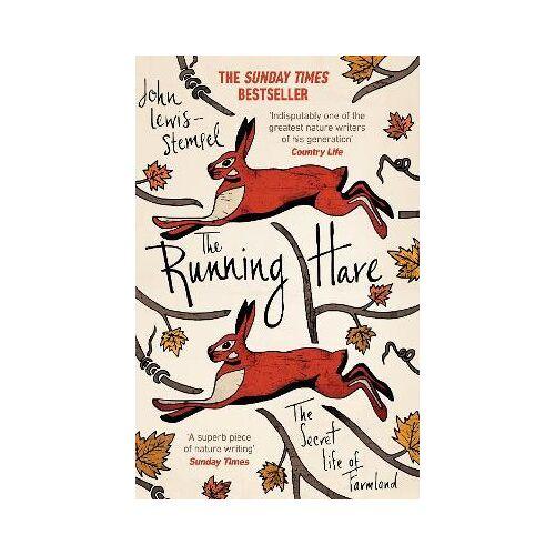 John Lewis-Stempel The Running Hare by John Lewis-Stempel