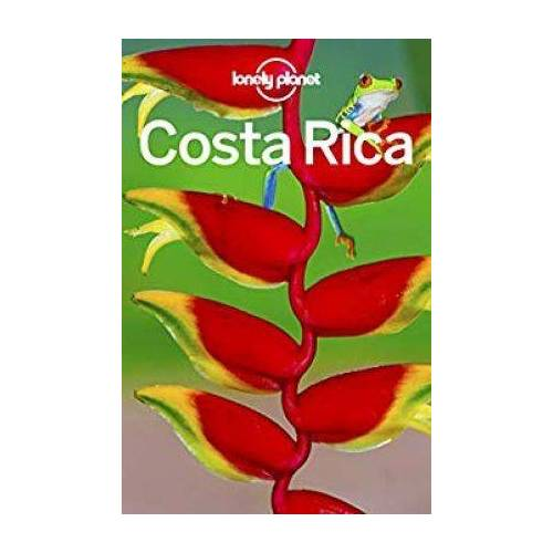 Lonely Planet Costa Rica by Lonely Planet