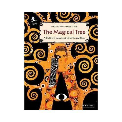 Myrian Ouyessad Magical Tree: A Children's Book Inspired by Klimt by Myrian Ouyessad