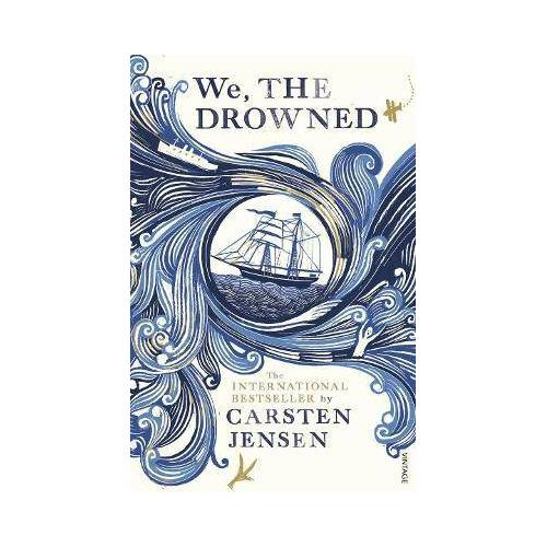 Carsten Jensen We, The Drowned by Carsten Jensen