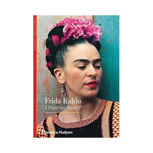 Christina Burrus Frida Kahlo by Christina Burrus