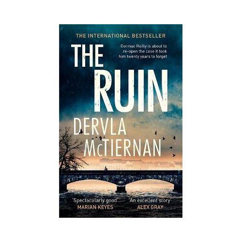 Dervla McTiernan The Ruin by Dervla McTiernan