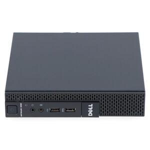Dell Optiplex 3020M Micro Tiny i5-4590T 4x2.0GHz 8GB 480GB SSD