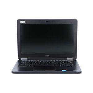 Dell Latitude E5250 i5-5200U 8GB 240SSD 1366x768 Klasa A Windows 10 Home + Dysk zewnętrzny + Mysz