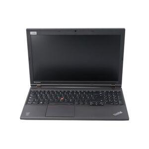 IBM ThinkPad L540 i5-4300M 8GB 240GB SSD 1366x768 BN Klasa A Windows 10 Home + Dysk zewnętrzny 1TB + Mysz