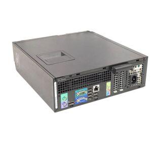 Dell 790 SFF i3-2100 3.1GHz 8GB 120GB SSD DVD