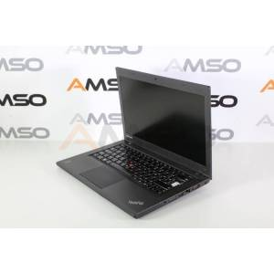 IBM PRZECENIONY Lenovo T440 i5-4300U 4GB 128GB 1600x900 Klasa A- Windows 10 Home L16g