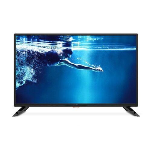 "Telewizor Kiano Slim TV LED 22"" Full HD HDMI DVB-T"